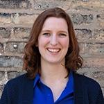 Jessica Quigley : Humboldt Park Site Director