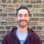 Jeremy Olson : The Vine After-School Facilitator/Mentor