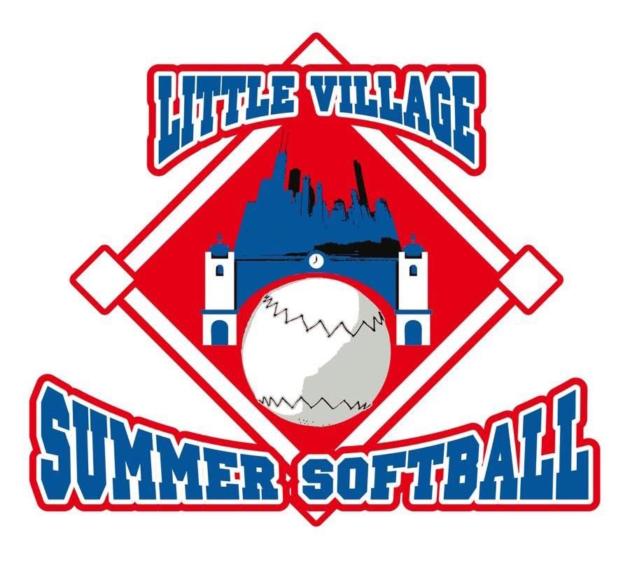 Little Village Summer Softball League