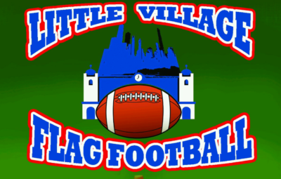 Little Village Flag Football