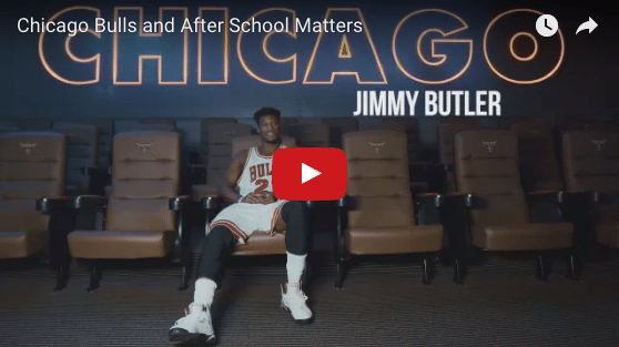Chicago Bulls After School Matters