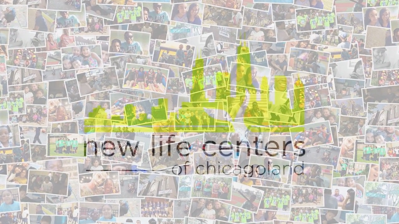 New Life Centers 2016 Video image