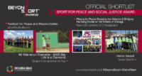 Beyond Sport New Life Centers